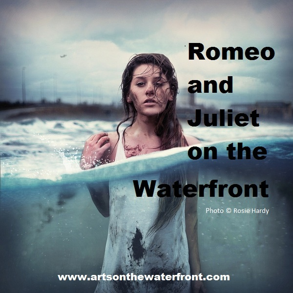 <em>Romeo and Juliet</em> on the Waterfront, Thru July 1 | FREE Outdoor Performances